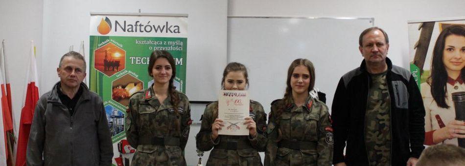 Trójbój Obronny Krosno 2018