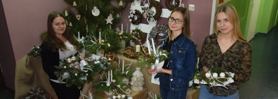 Radosny czas Bożego Narodzenia