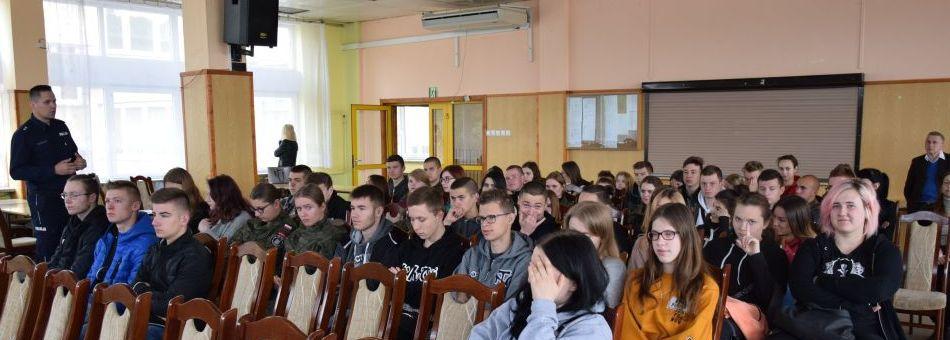 Szkolenie młodzieży