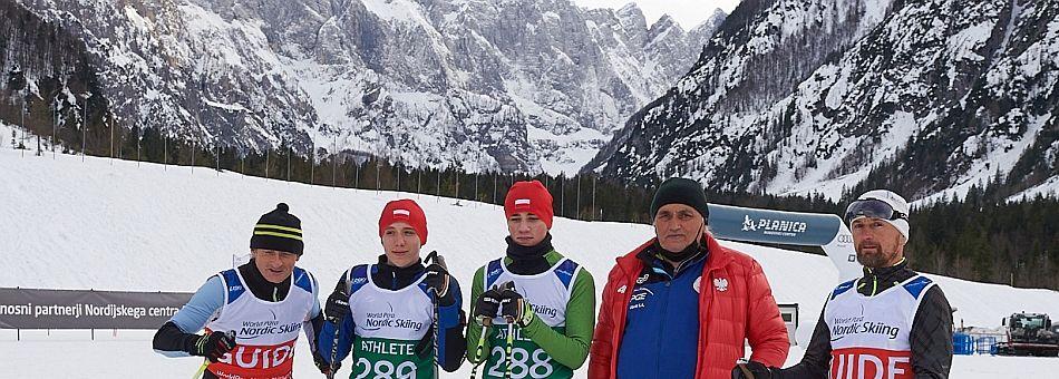 Podsumowanie sezonu sportowego 2020/21 Sporty zimowe